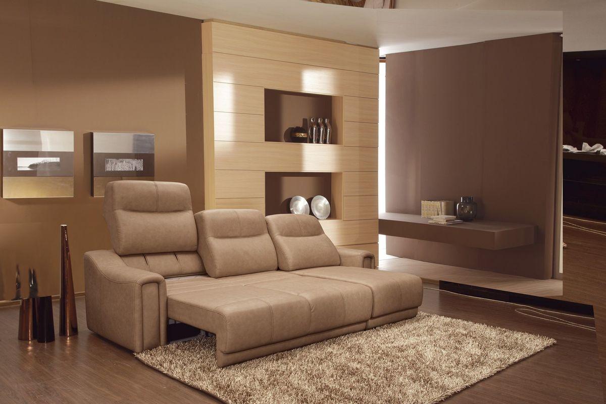 Элитная мягкая мебель mobel&zeit Douglas - фото 2