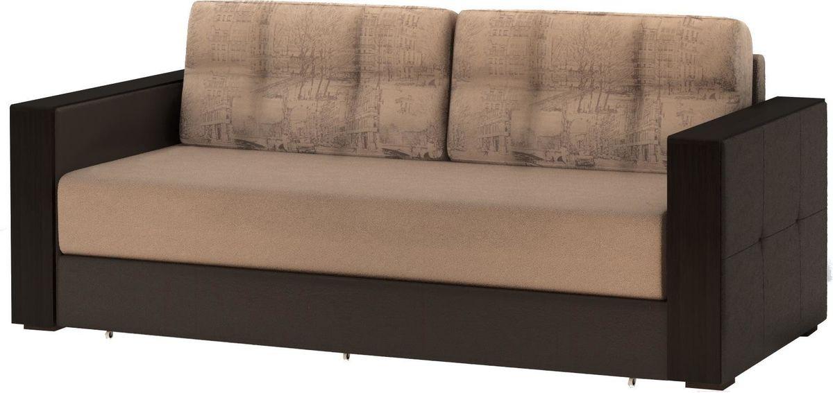 Диван Мебель Холдинг МХ11 Фостер-1 [Ф-1-2НП-3-414-4B-OU] - фото 1