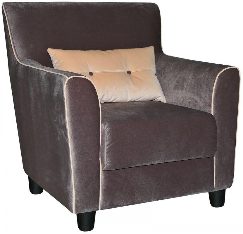 Кресло Пинскдрев Бергамо 12 (ткань) - фото 1
