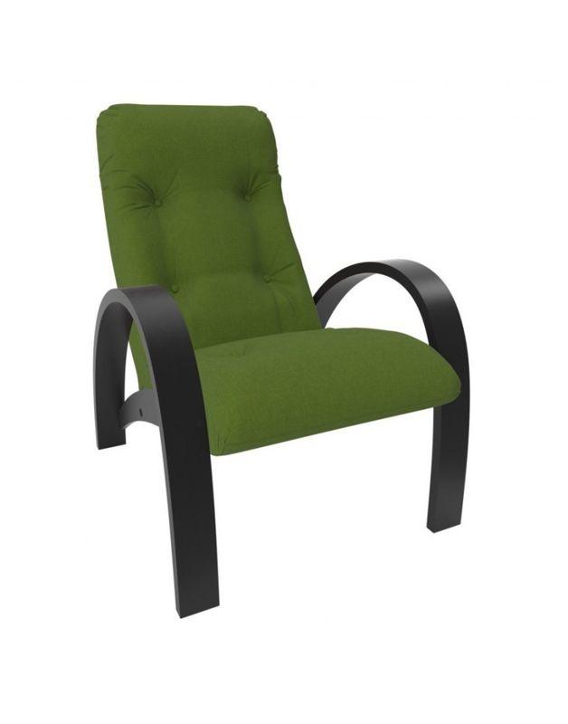 Кресло Impex Модель S7 венге (Montana 501) - фото 1