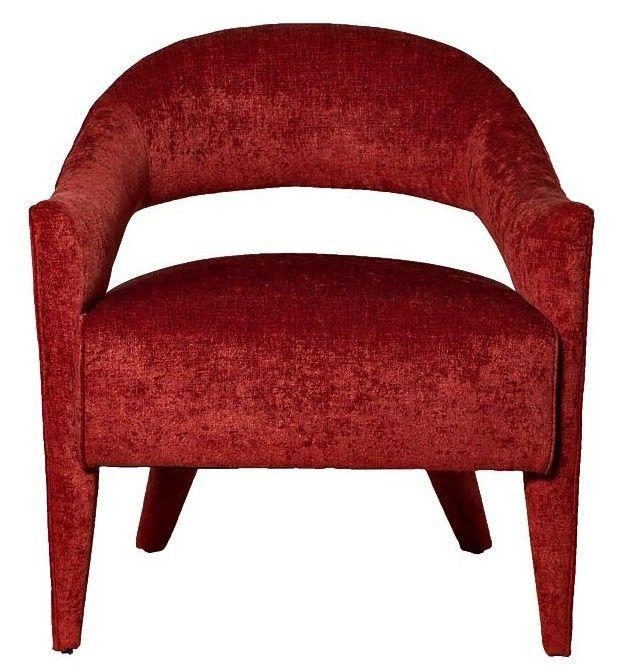 Кресло Garda Decor ZW-781BN39 - фото 1