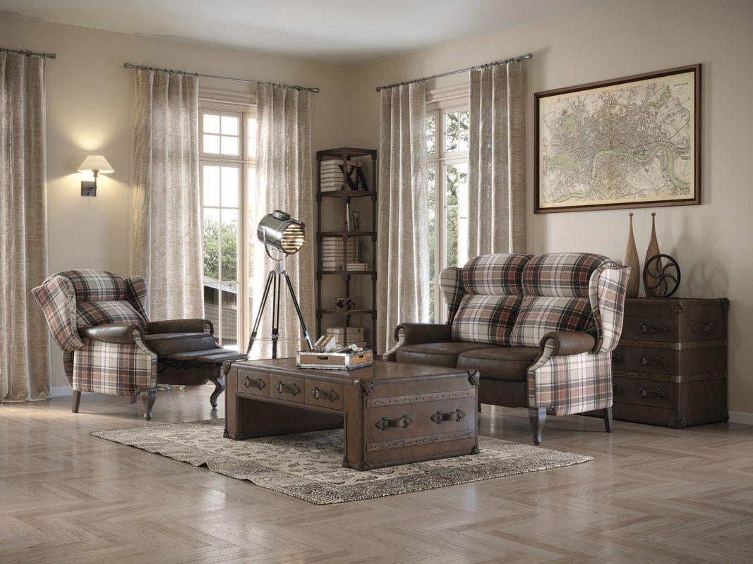 Элитная мягкая мебель Balito Герольд - фото 1