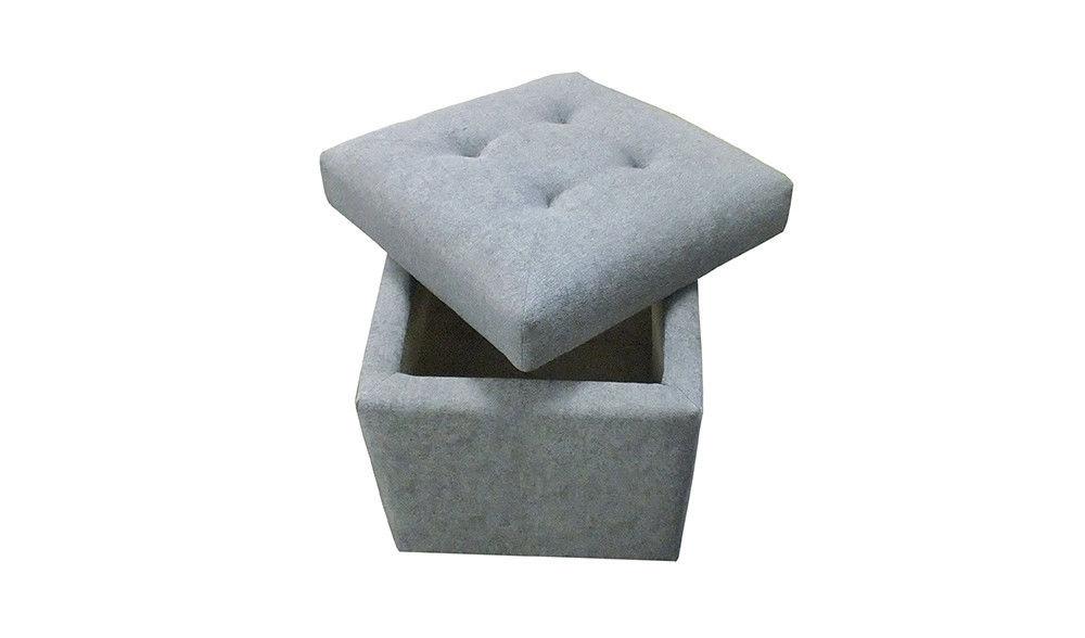 Пуфик LAMA мебель 1 - фото 1