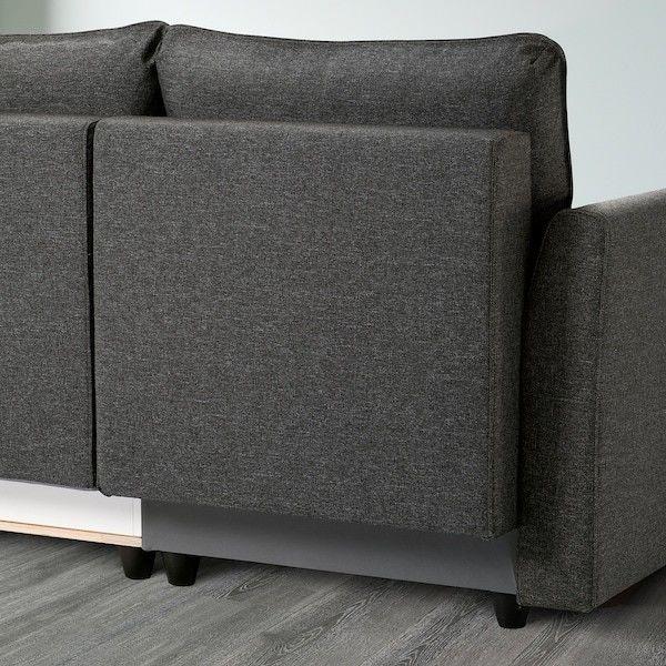 Диван IKEA Бриссунд 804.481.81 - фото 7
