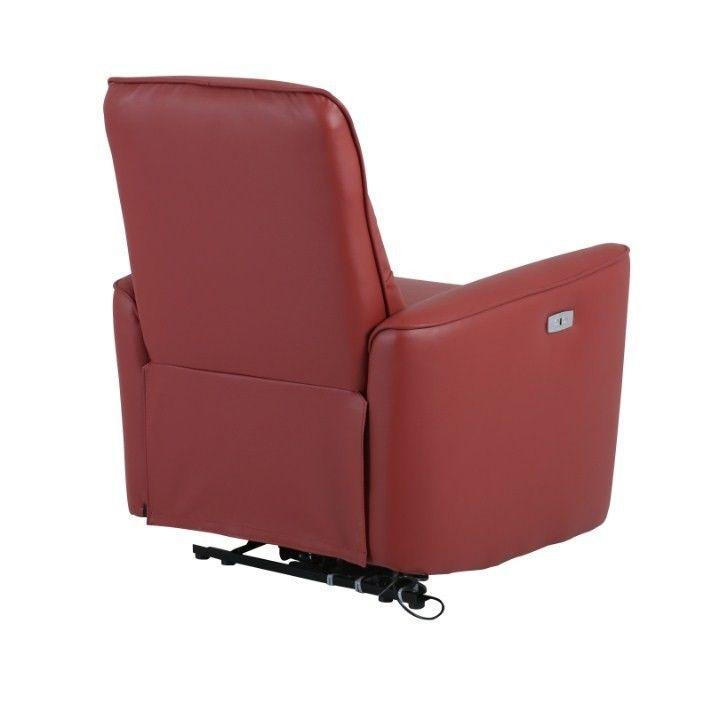 Кресло Arimax Dr Max DM02005 (Терракотовый) - фото 6