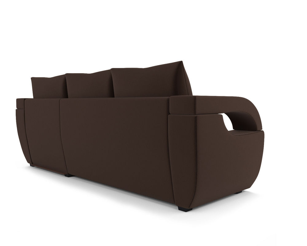 Диван Мебель-АРС Мартин (кордрой коричневый) - фото 4