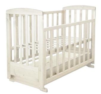 Детская кровать Диприз Марсель Д 8128 - фото 1
