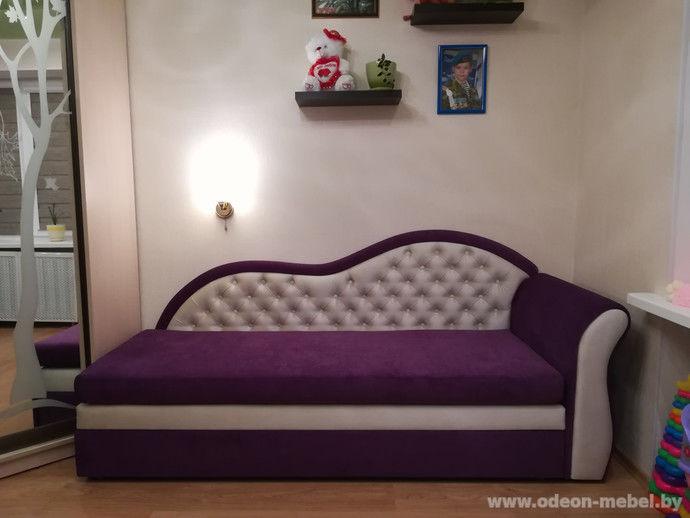 Диван Одеон-мебель Соната 4 - фото 1