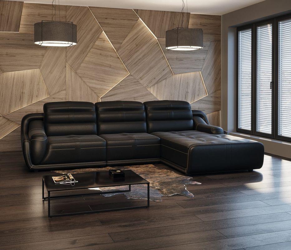 Элитная мягкая мебель Balito Торонто - фото 1