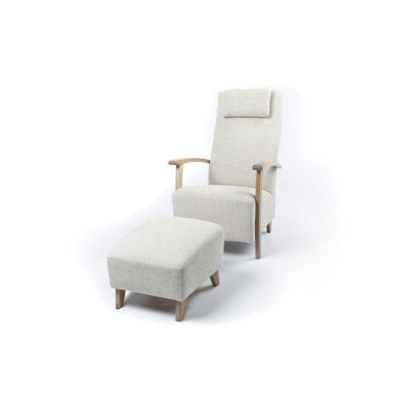 Кресло Bellus Mirella - фото 1