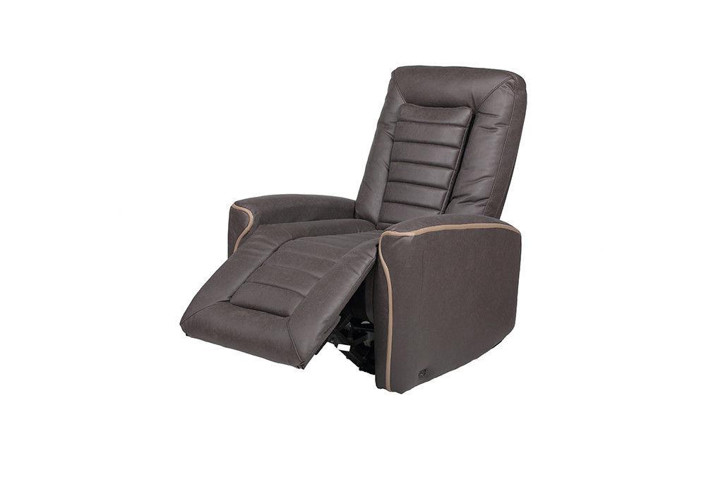 Кресло Arimax Арнольд (Муссон) с массажером - фото 6