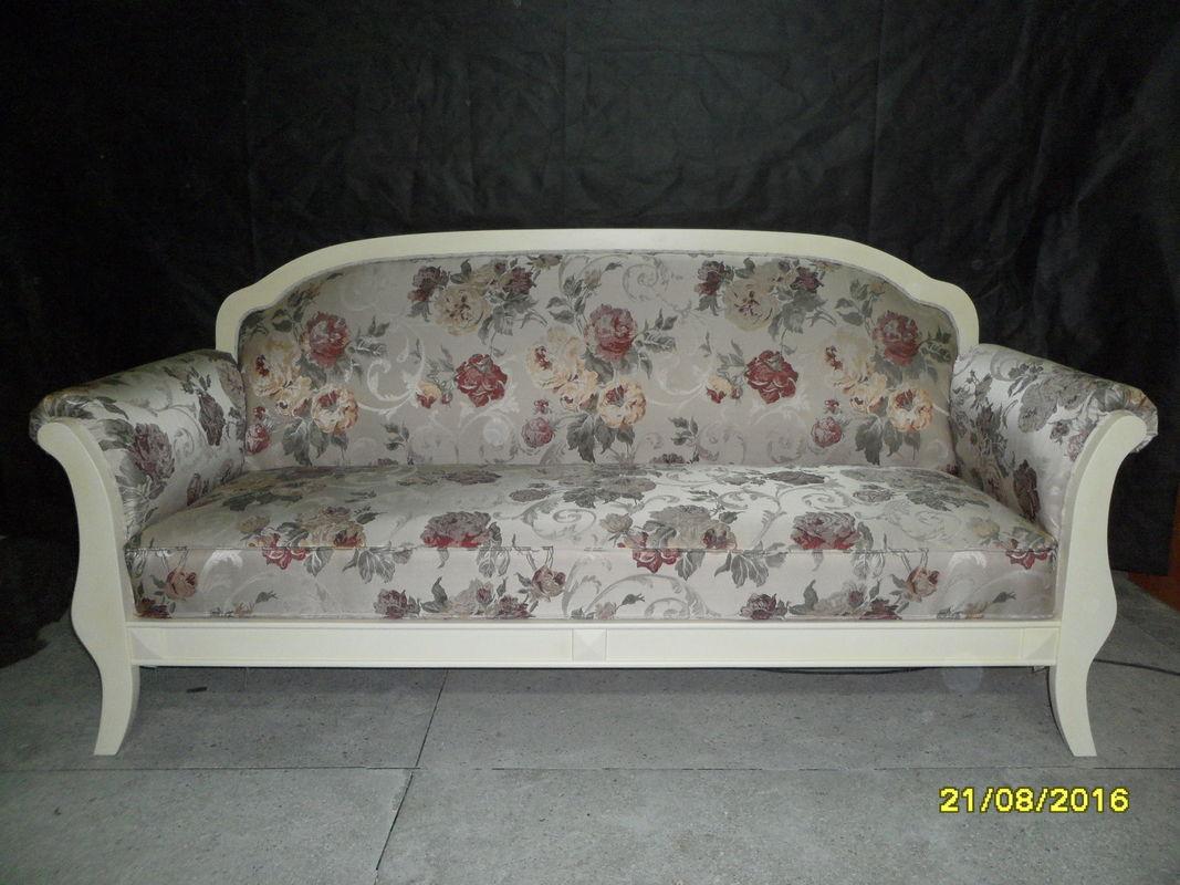 Элитная мягкая мебель Союз-Мебель Ольгерд 3-местный - фото 1
