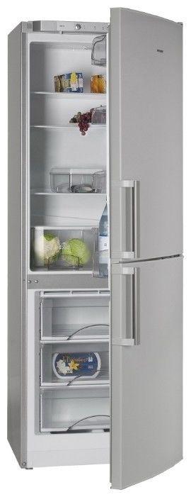 Холодильник ATLANT ХМ 6221-180 - фото 2