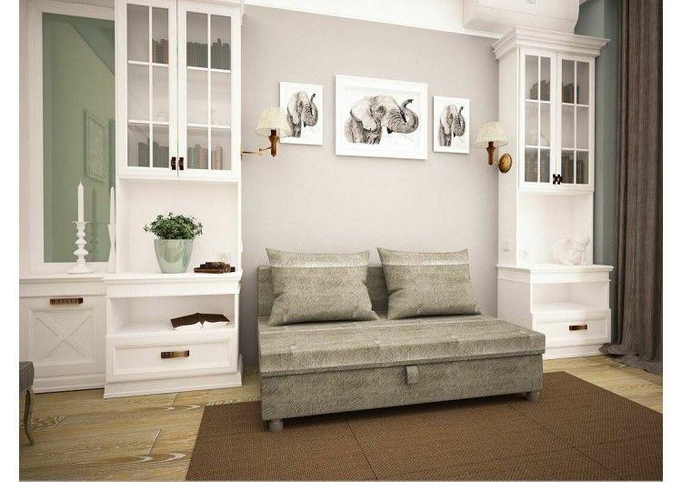 Диван Раевская мебельная фабрика Флок 1112 - фото 1
