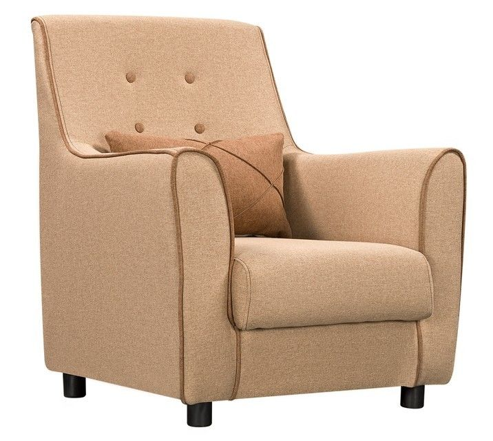 Кресло Homeme Флэтфорд AAA0331011 - фото 1