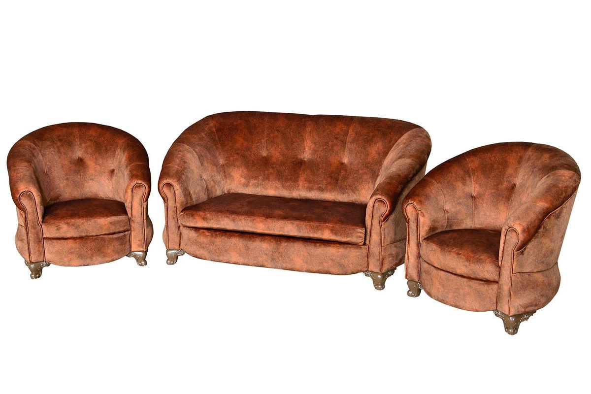 Набор мягкой мебели Феникс-Мебель Венеция - фото 1