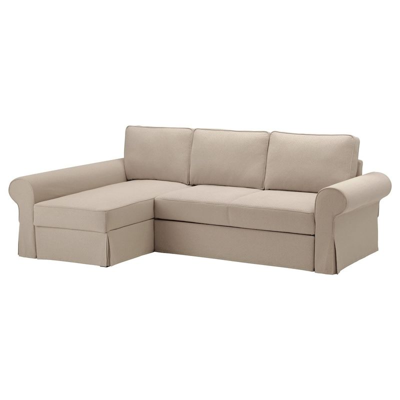 Диван IKEA Баккабру 792.407.14 - фото 1