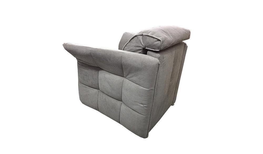 Кресло LAMA мебель Толедо 1 - фото 3