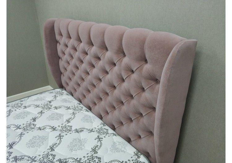 Кровать УЮТ Андорра-4 - фото 2