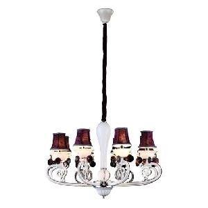 Светильник Arte Lamp COLOMBINA A8320LM-8CC - фото 1