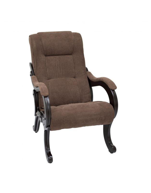 Кресло Impex модель 71 verona (Vanilla) - фото 2