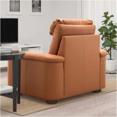 Кресло IKEA Лидгульт - фото 3