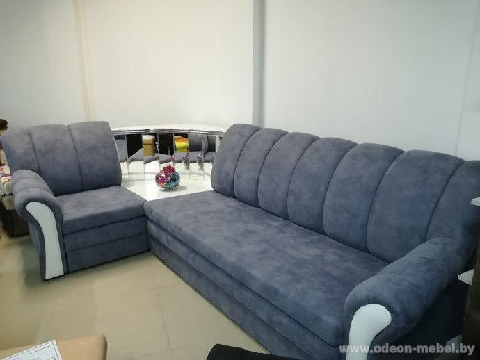 Диван Одеон-мебель Милфорд 1 - фото 1