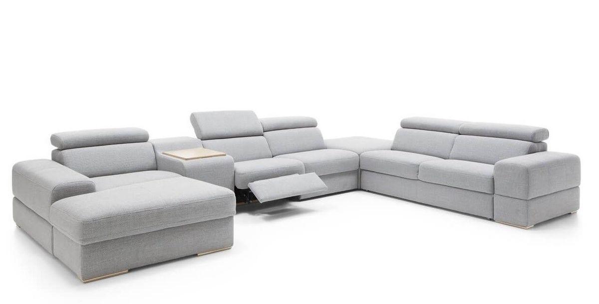 Набор мягкой мебели Gala Collezione Plaza - фото 7