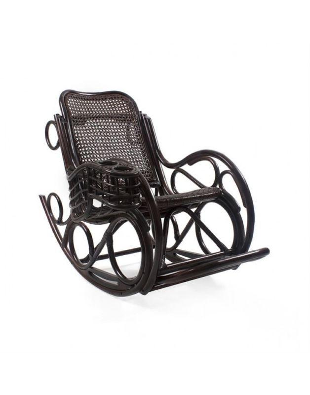 Кресло Leset 101 Lux крем - фото 3