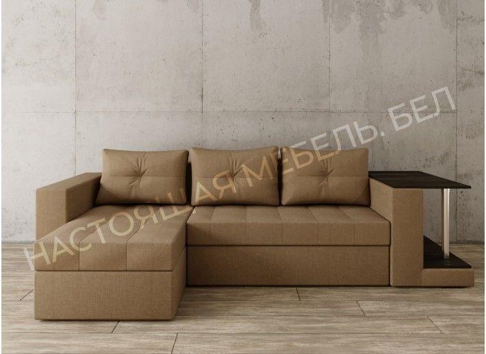 Диван Настоящая мебель Константин со столиком (модель 60) - фото 1