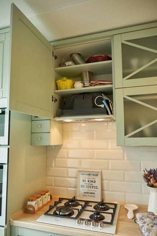 Кухня Geosideal Эри (Даниса) - фото 21