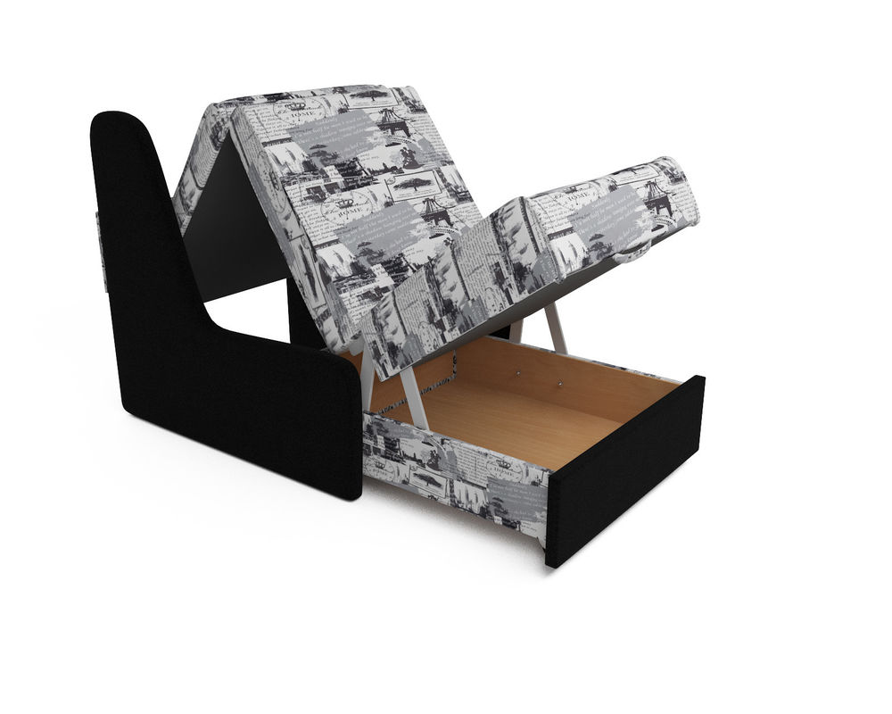 Кресло Мебель-АРС Аккорд №2 (газета) - фото 6