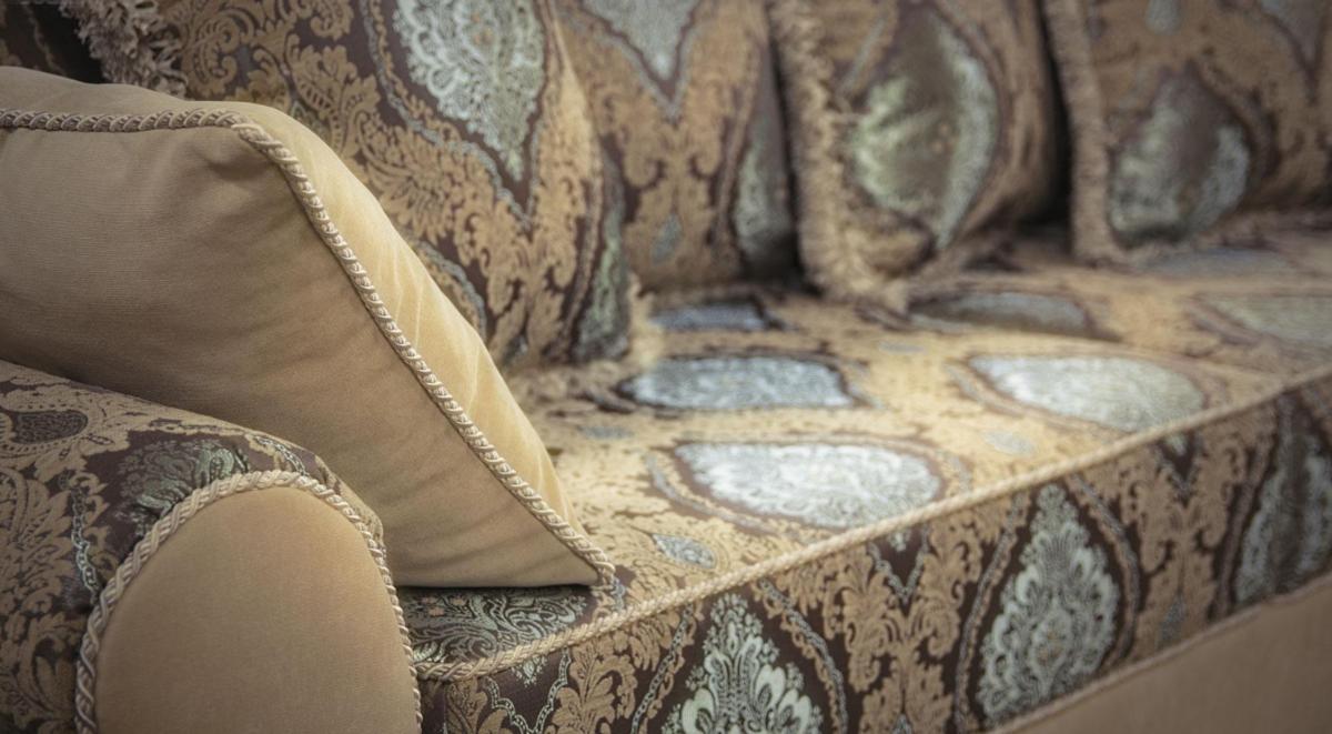 Диван DM-мебель Мадрид Классик (В1) - фото 4