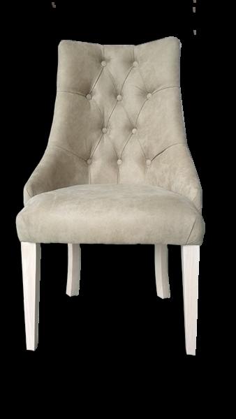 Кресло Виктория Мебель № 1 Высокое Х 227а - фото 1