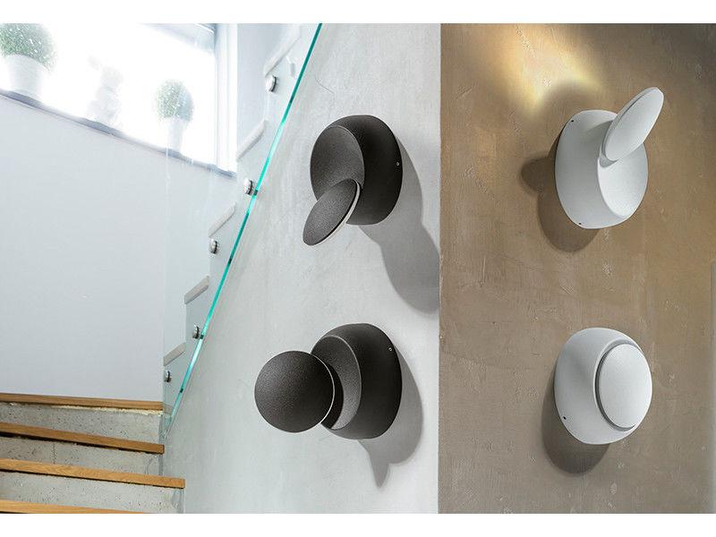 Настенно-потолочный светильник AZzardo Avon GW-6100-WH - фото 3