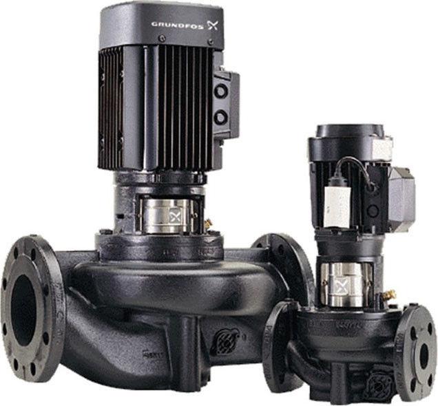 Насос для воды Grundfos TP 50-180/2 A-F-A-BUBE - фото 1