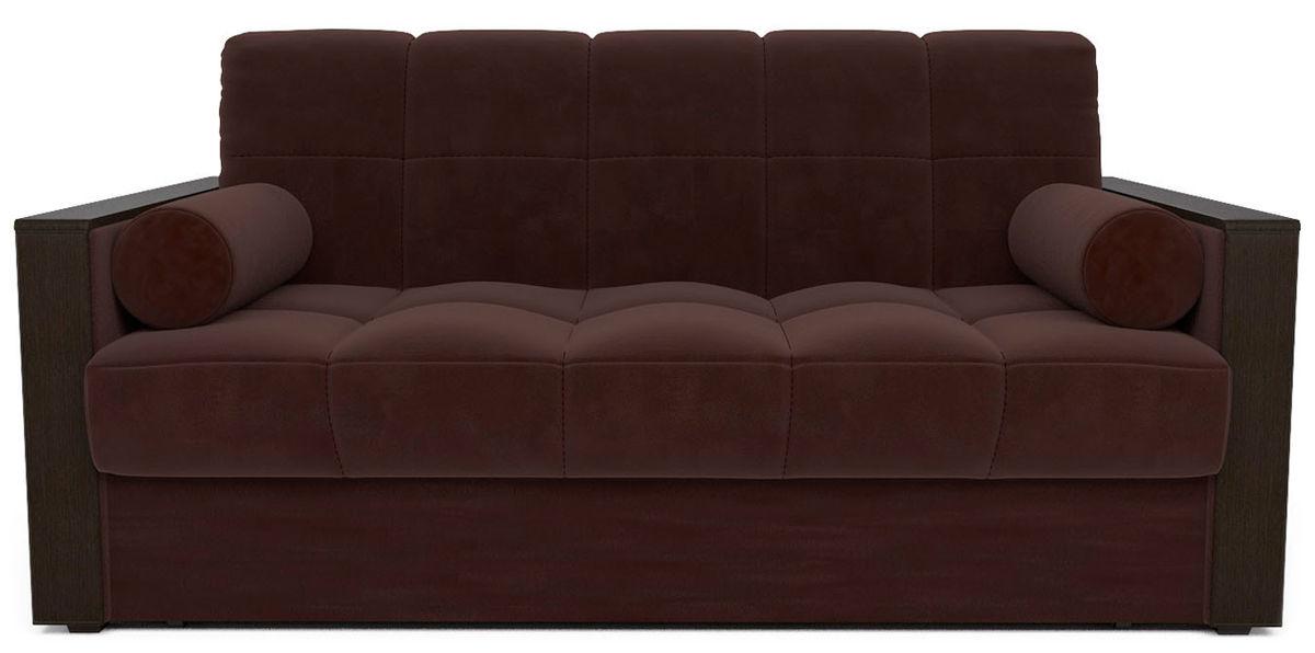 Диван Мебель-АРС Техас (коричневый - Luna 092) - фото 1