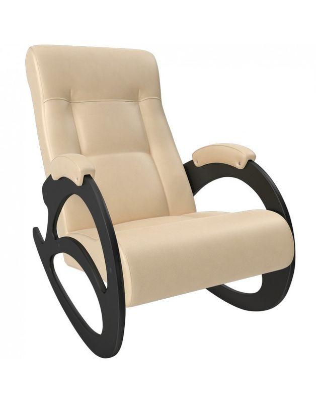 Кресло Impex Модель 4 б/л экокожа (Dundi 108) - фото 2