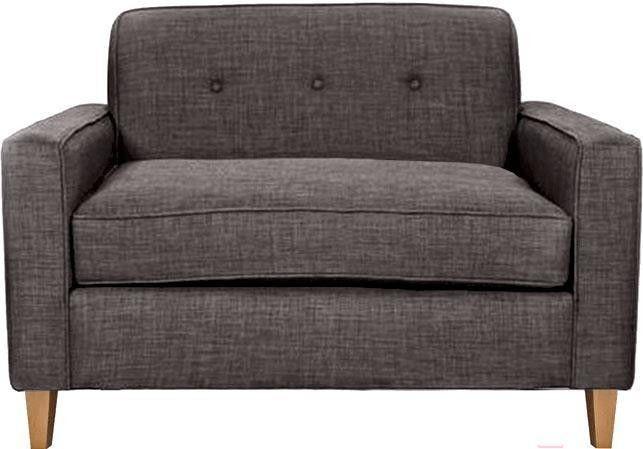 Кресло Brioli Берн Classic Plain 730 - фото 1