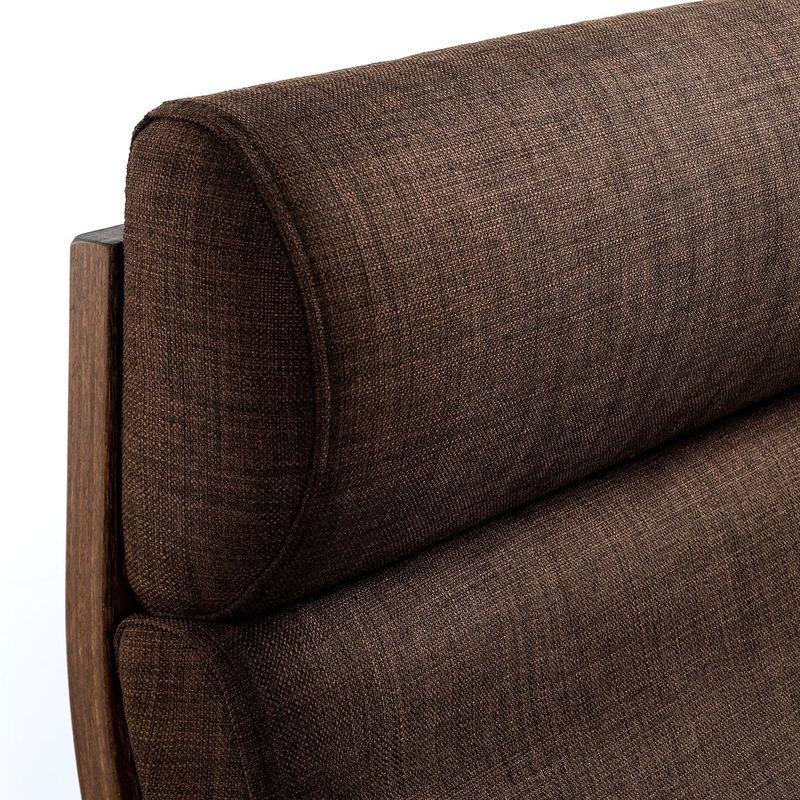 Кресло IKEA Поэнг 893.028.05 - фото 4