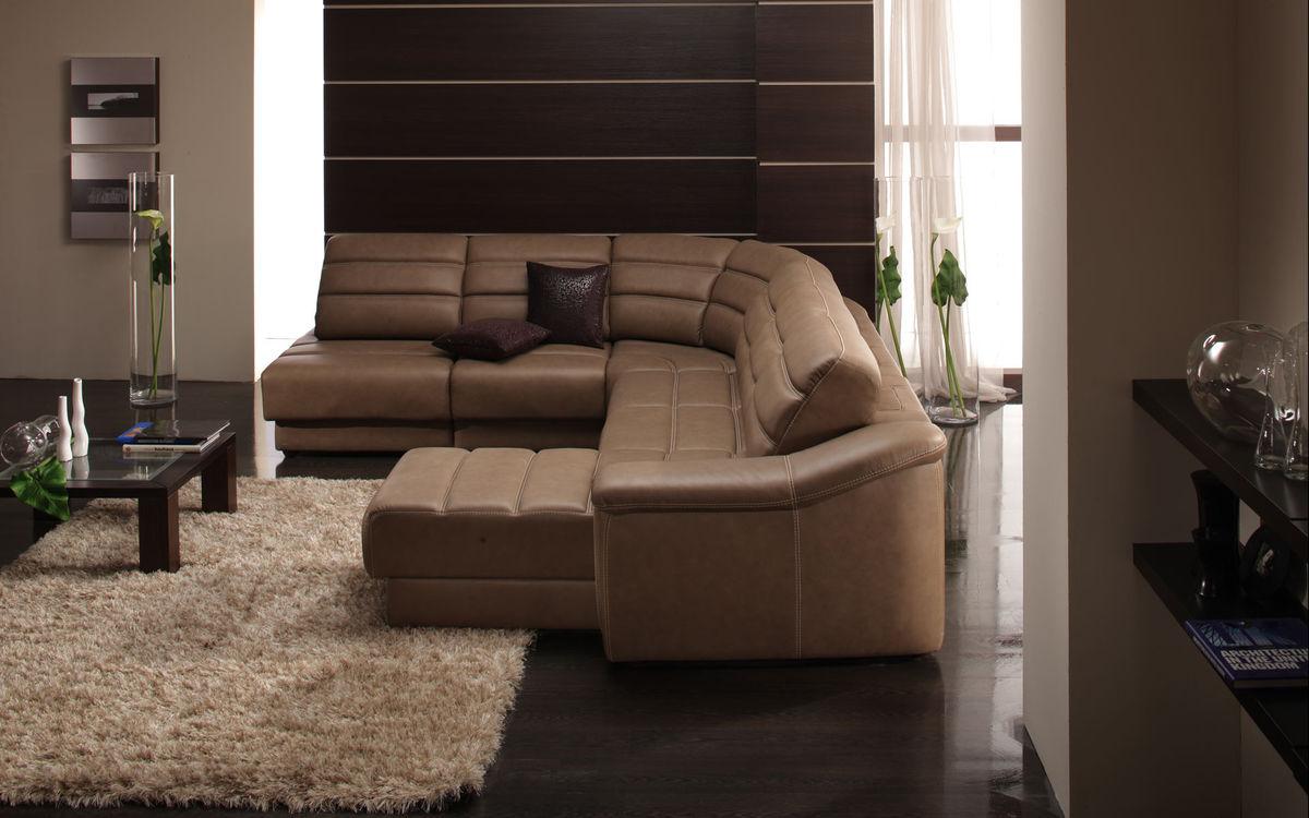 Элитная мягкая мебель mobel&zeit Kentucky - фото 3