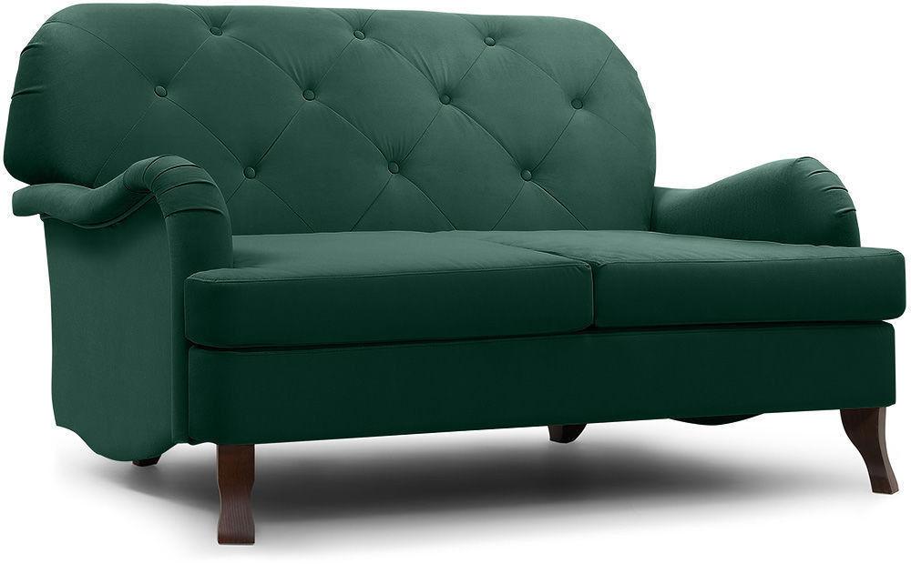 Диван Woodcraft Сириус Emerald (прямой) - фото 3