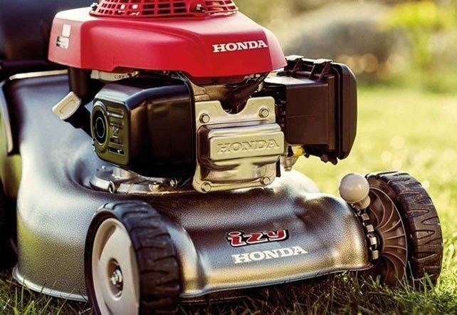 Газонокосилка Honda HRG536C8-SKEH - фото 2