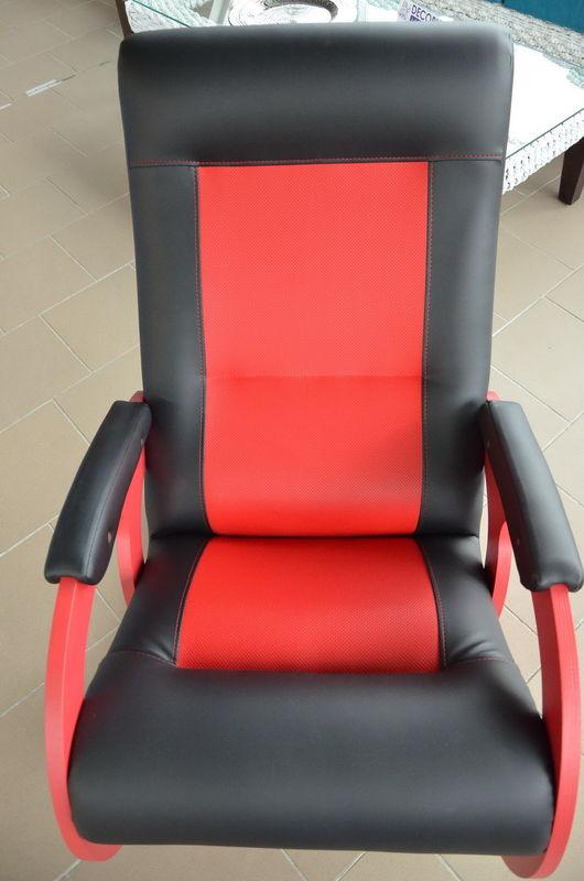 Кресло Бастион 3 Спорт - фото 4
