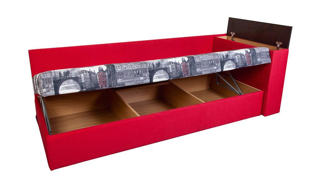Диван LAMA мебель Лиза-1 - фото 2