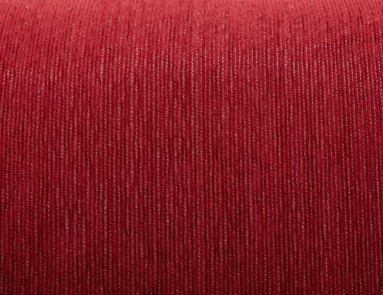 Диван Луховицкая мебельная фабрика Милан 120х190 гобелен/шенилл красный - фото 5