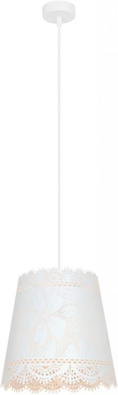 Светильник Arte Lamp Maestro A2045SP-1WH - фото 1