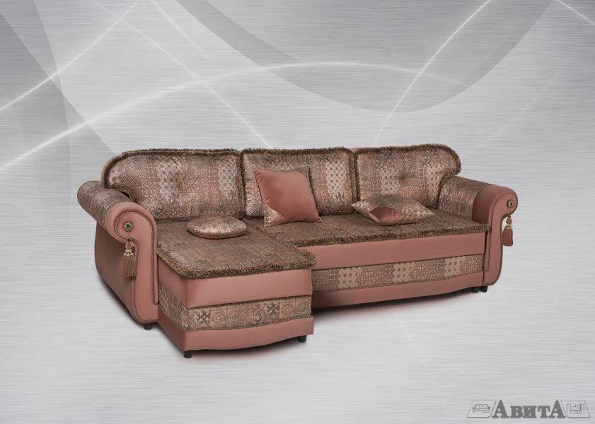 Диван Авита-мебель Скарлет ММ-016-01 - фото 2
