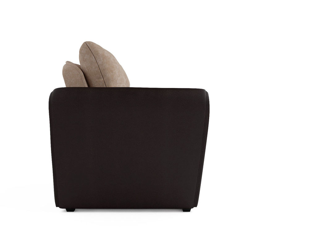 Кресло Мебель-АРС Квартет - кордрой - фото 3
