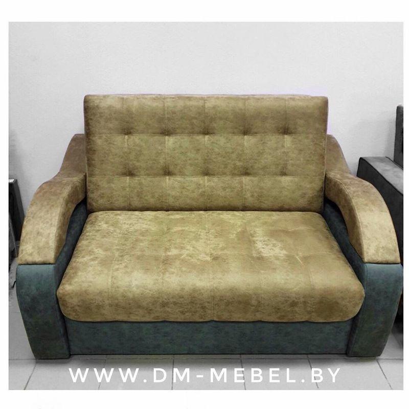Диван DM-мебель Поло (2х местный) - фото 2